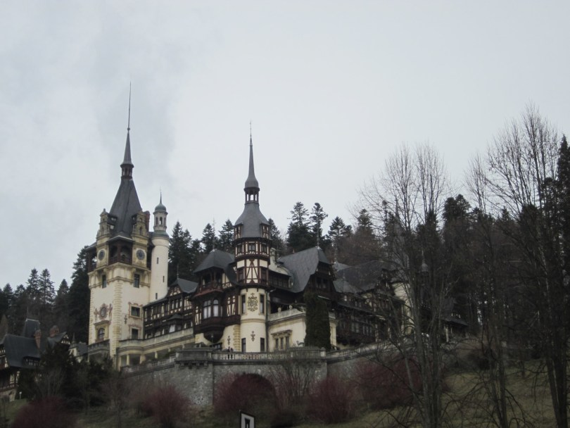 Qué ver en Rumania