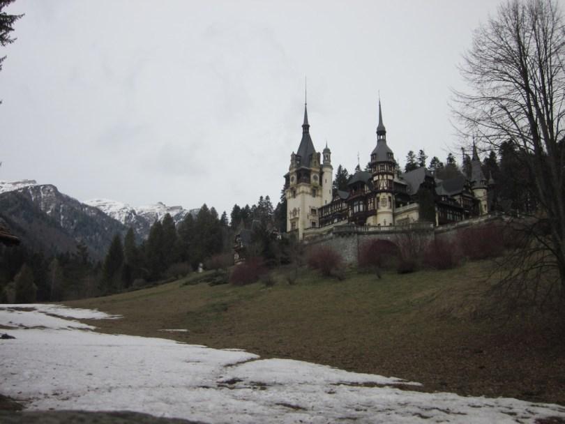 Que ver Rumanía Transilvania