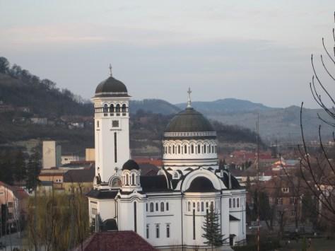 Iglesia Ortodoxa Sighisoara
