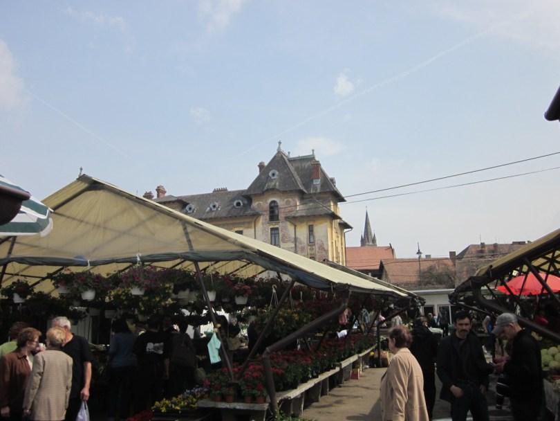 Mercado Sibiu