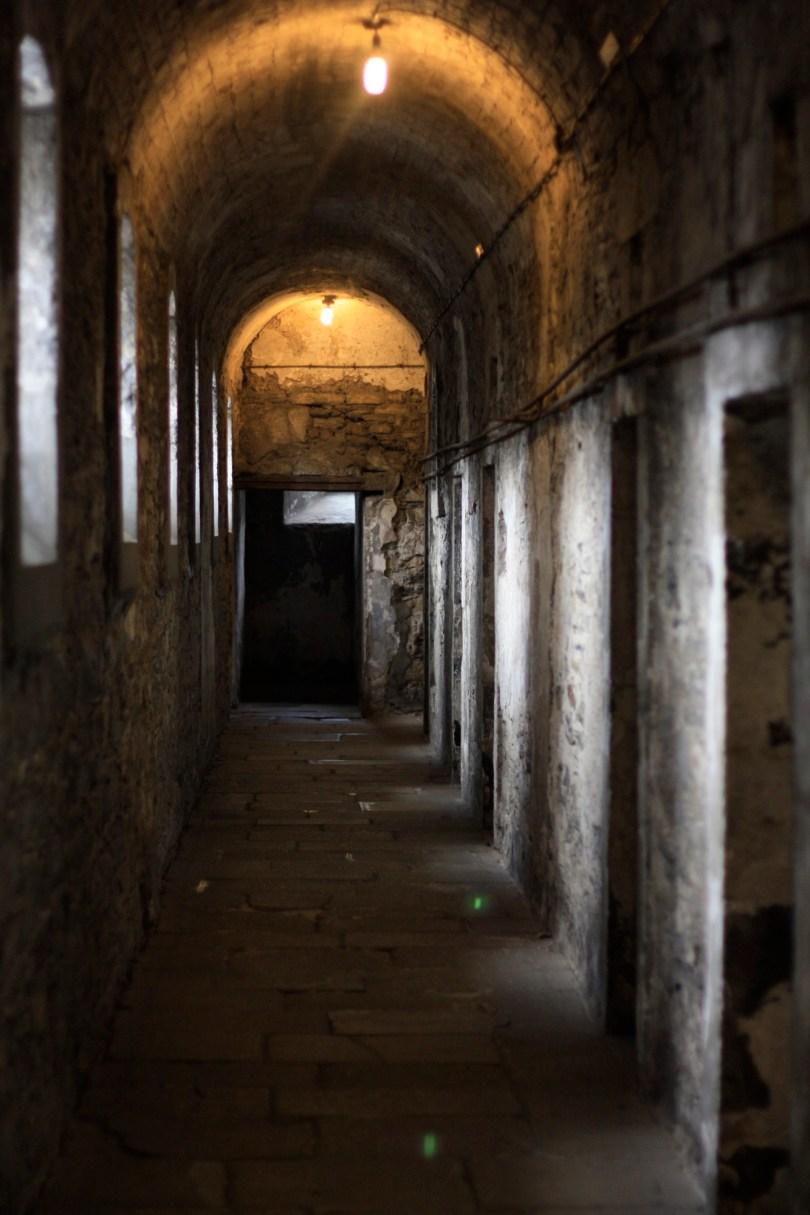 Kilmanheim Cárcel