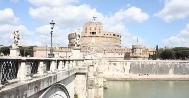 Itinerario viaje a Roma y Nápoles