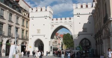 Qué ver en Munich