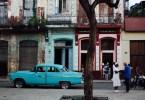 Mejor época del año para viajar a Cuba