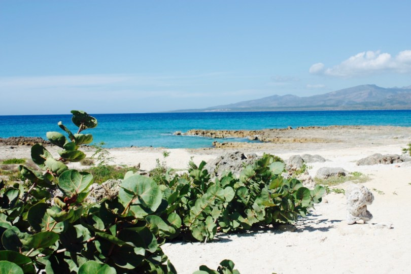 Playa La Batea