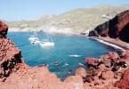 Un día en Santorini