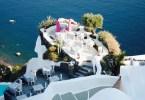 Alojamiento en Grecia