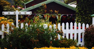 Alojamiento en Isla de Reunión