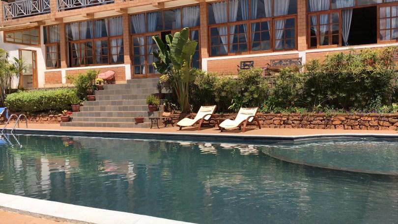 Alojamiento Antananarivo