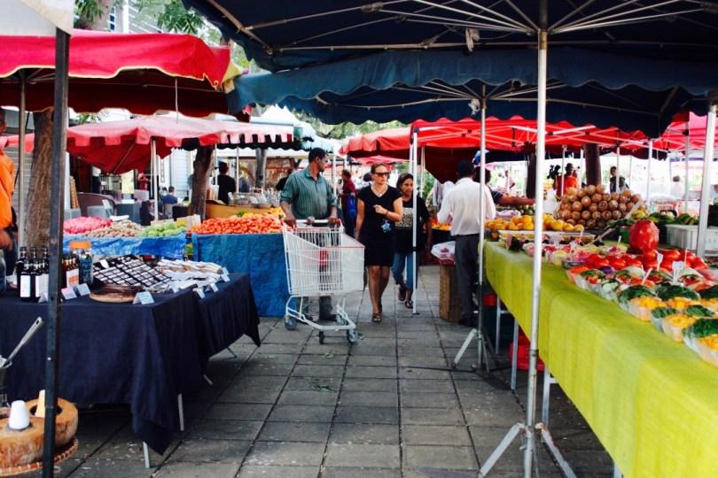 Mercado L'Ermitage