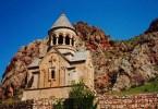 transporte en Armenia
