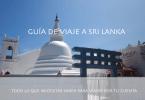 Guía de viaje a Sri Lanka