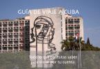 Guia de viaje a Cuba