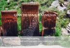guía de viaje a Armenia