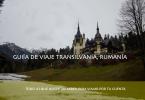Guia de viaje Transilvania Rumania