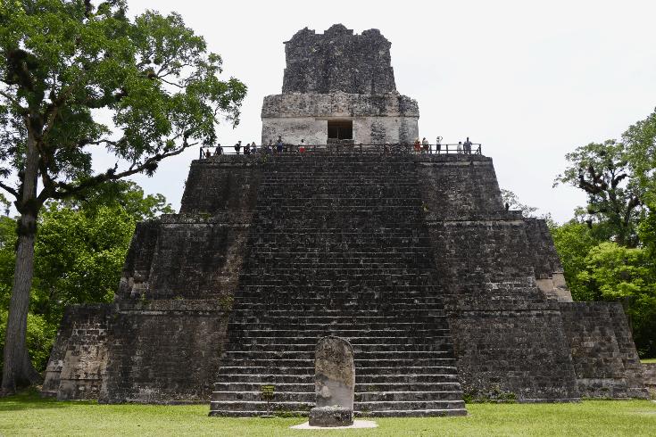 Vacunas Guatemala