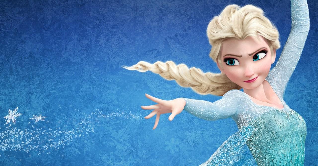 La reine des neiges sur le divan du psychanalyste