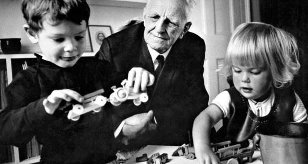 Winnicott et la psychanalyse d'enfants à l'anglaise