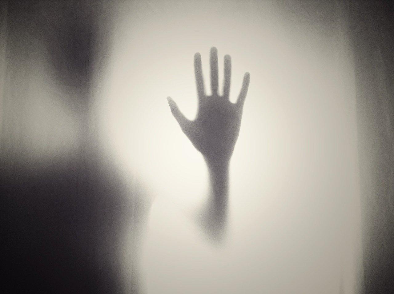 la peur, objet de honte et de tentative de contrôle