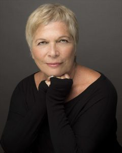 Trudy Weiss as VARDA KAUFMANN GOLDSTEIN
