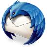 Thunderbird 3.0 Logo