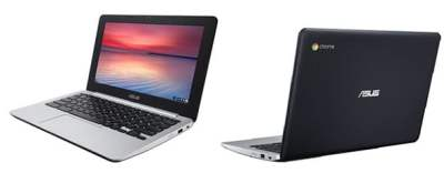 Chromebook C200 C300 Asus Canada