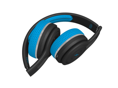 SMS Audio On-Ear Wireless sport sans-fil