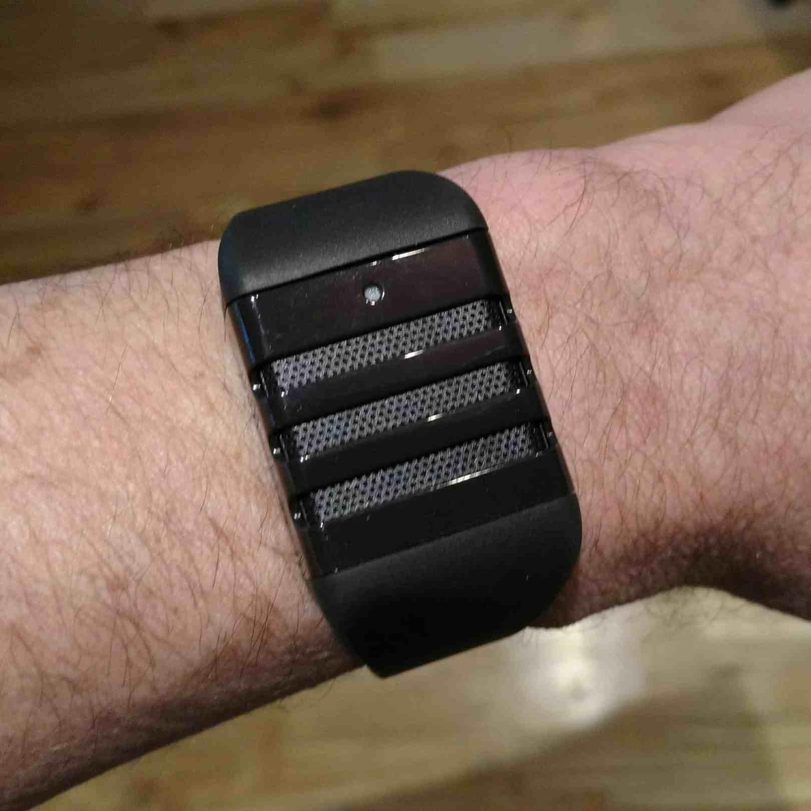 bracelet kapture enregistreur