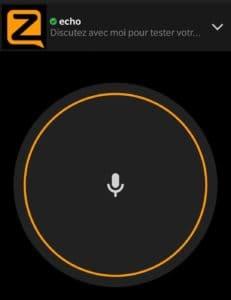 interface zello ptt app gratuite walkie talkie
