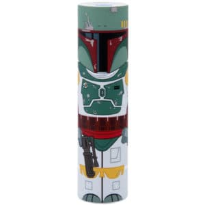 Mimoco Star Wars pile batterie d'appoint USB rechargeable