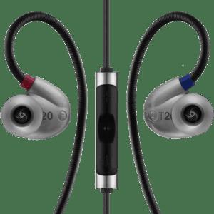 RHA T20i écouteurs