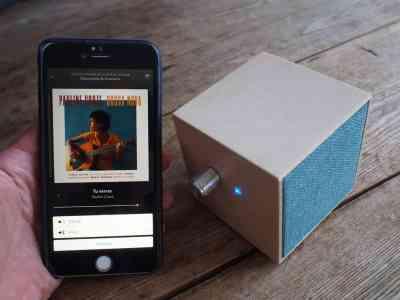 haut-parleur FM-300