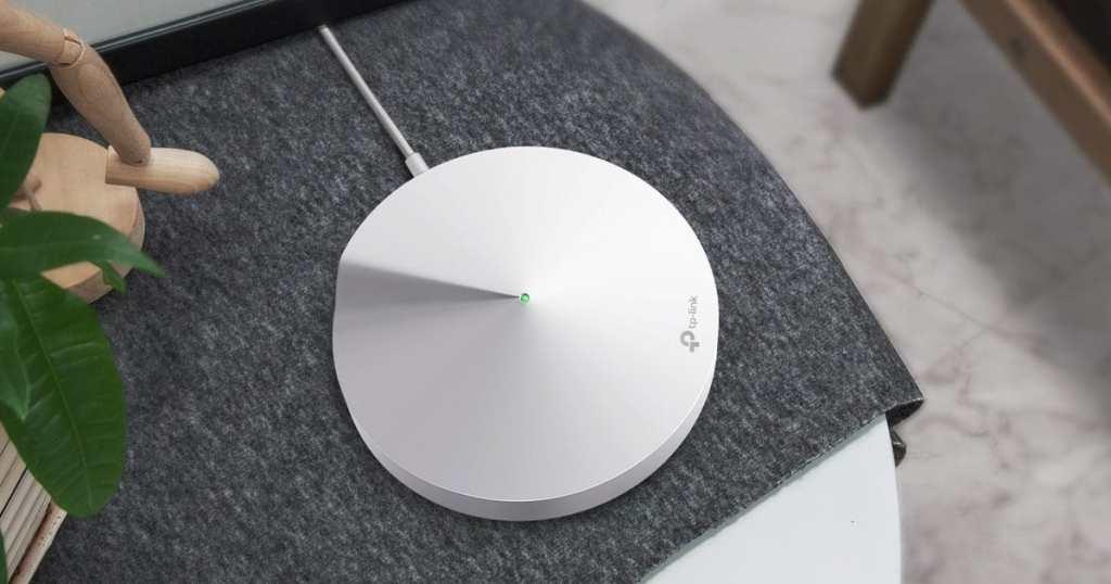 TP-Link deco m5 m9 mesh routeur router filet tplink