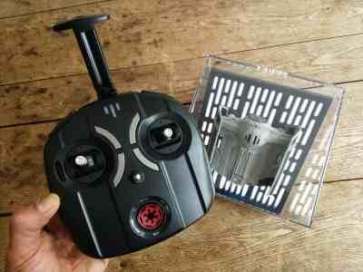 contrôleur X-Wing Propel présentoir lumineux