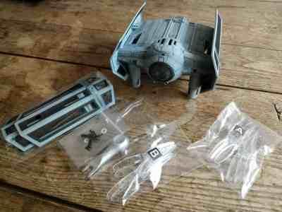 X-Wing Propel pièces de rechange incluses