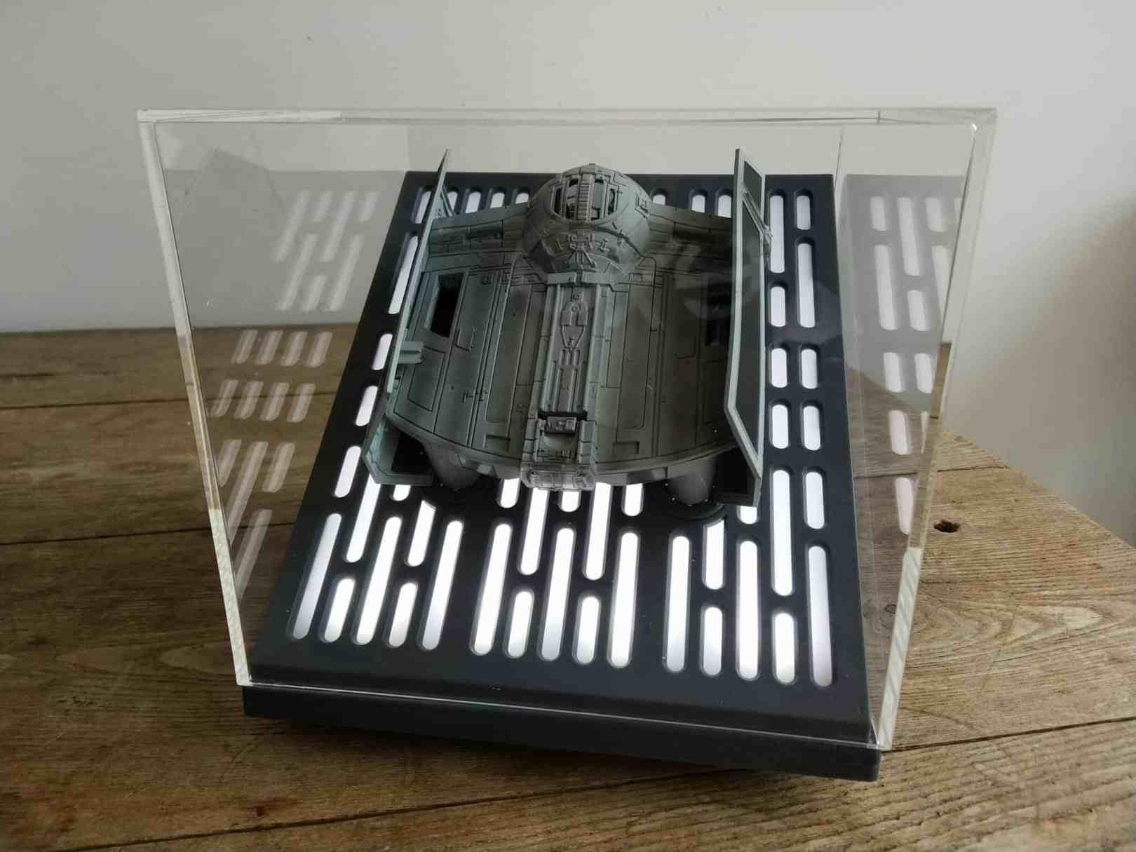 Drones Star Wars Propel présentoir PropelRC