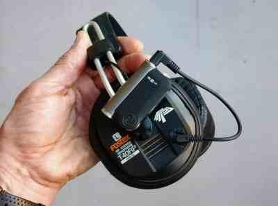 Ampli Get Bluewave audio sur écouteur