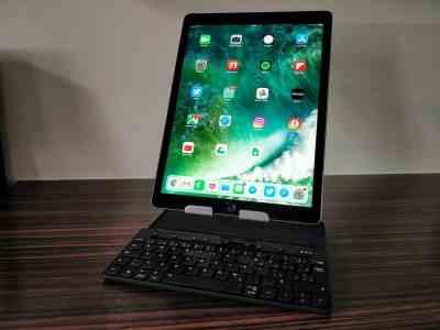 Support tablette téléphone Lamicall aluminium