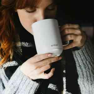 Tasse céramique Ember Starbucks café