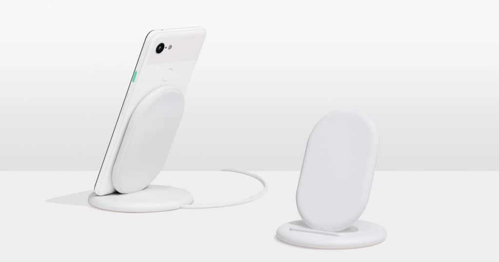 Pixel Stand Smart Display Pixel 3