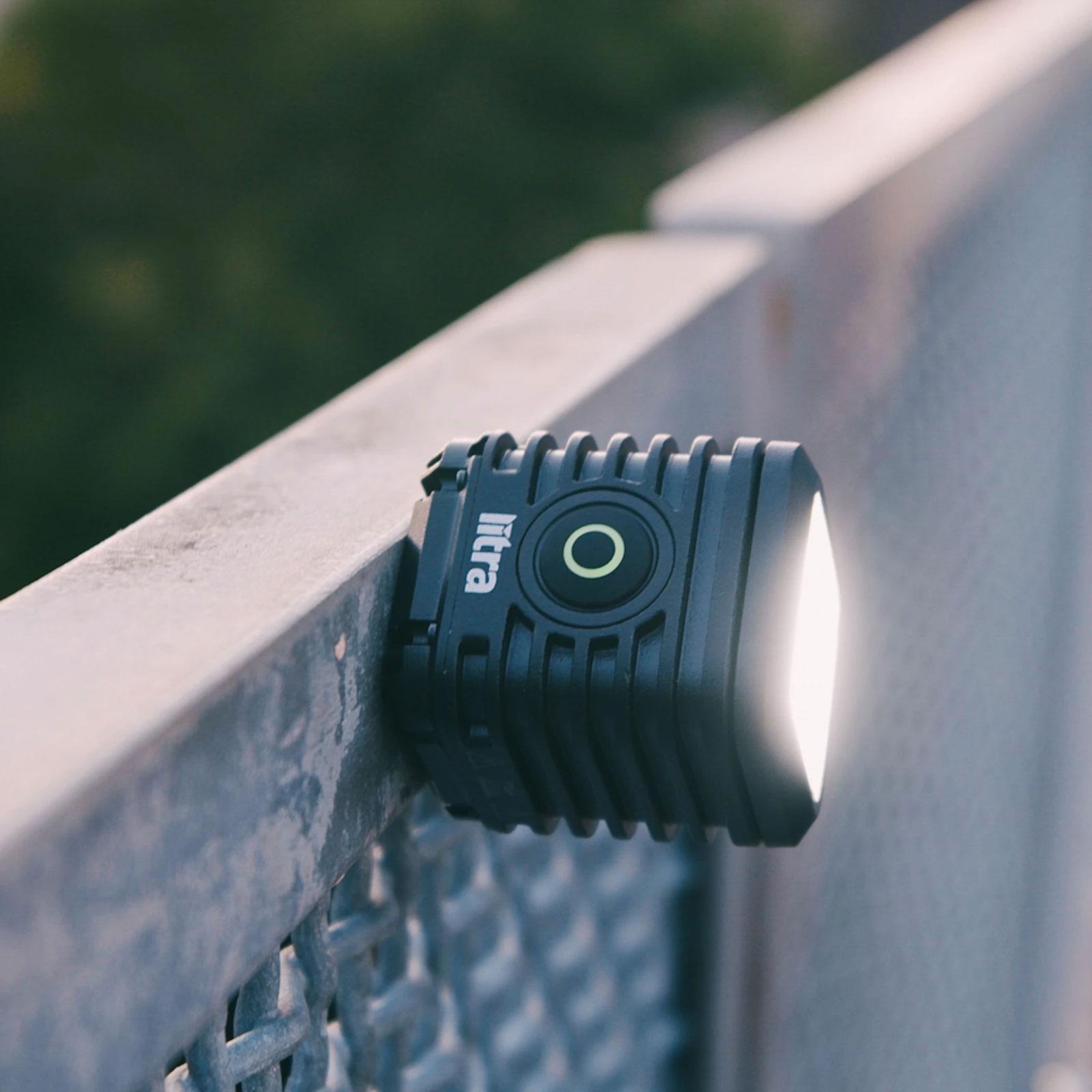projecteur litratorch2 litra torch lampe projecteur