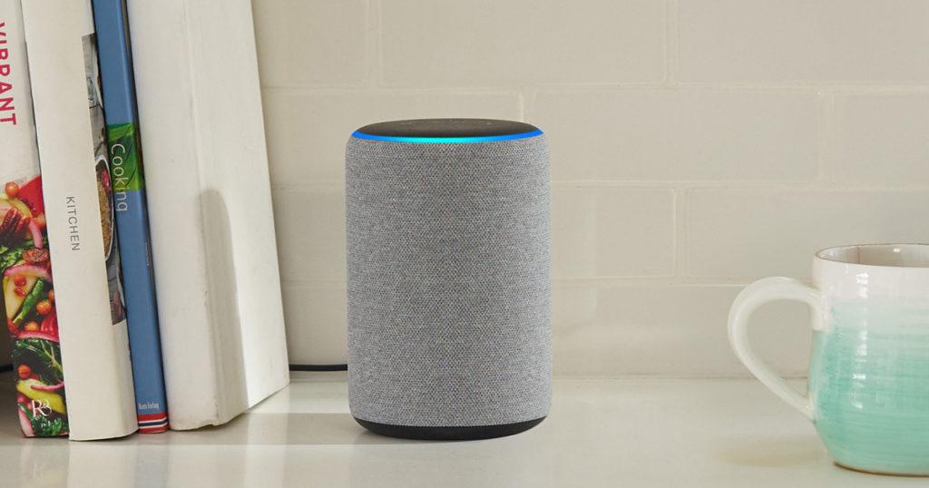 Amazon Echo Plus Google Home Home Pod