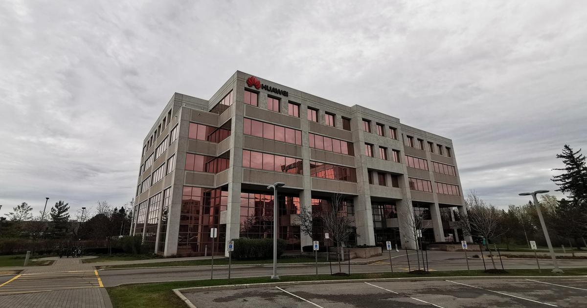 Déclaration de Huawei Canada pour les utilisateurs actuels