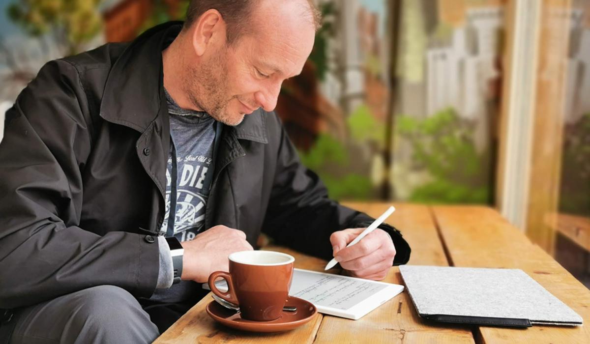 Vivre sans papier avec la tablettte reMarkable, un an plus tard