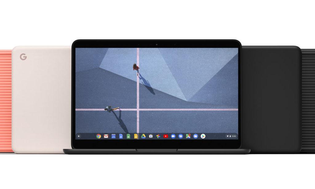 PixelBook Go de Google