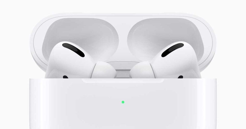 Écouteurs sans fil bluetooth Air pods pro Apple idée cadeau étui