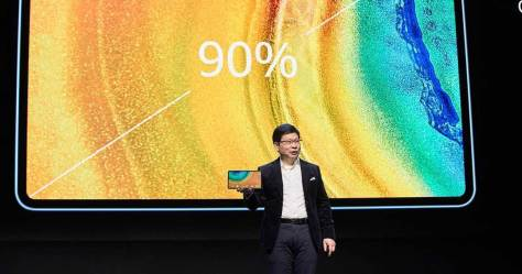 Huawei services Google Play Store MatePad Pro 5G