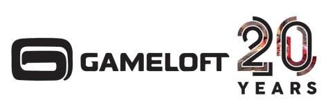 Gameloft 20 ans 30 jeux gratuits