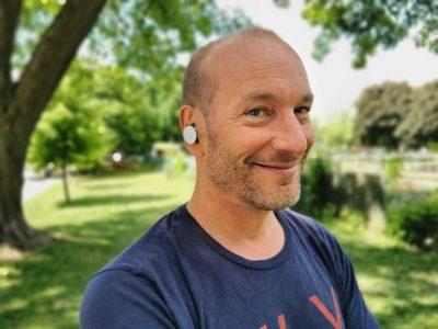 Microsoft Surface Earbuds test comparaison écouteurs sans fil Bluetooth