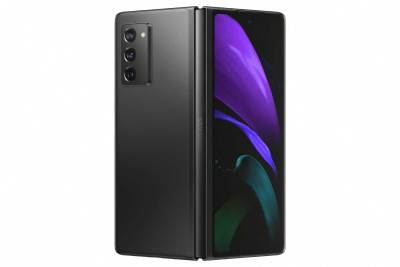 Galaxy Fold2 Samsung 2020 Unpacked